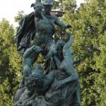 Perseusz i Andromeda